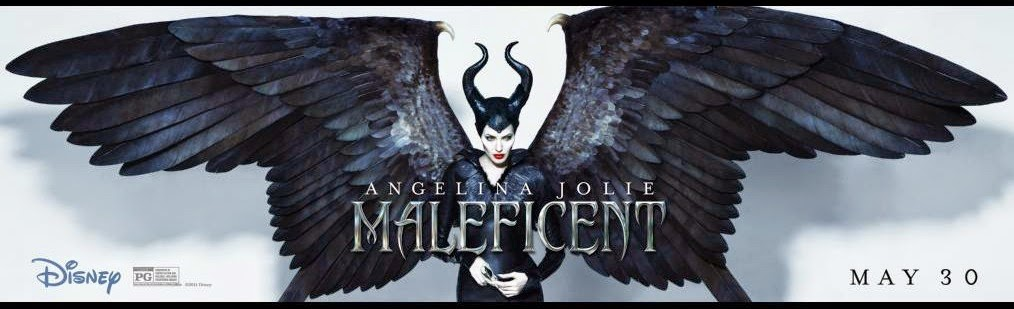 Disney's #Maleficent