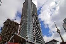 Cinema Tower Condos Toronto Downtown