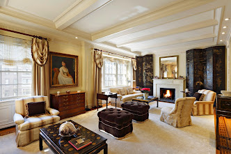 STRIBLING LISTING: 829 PARK AVENUE Upper East Side, Manhattan