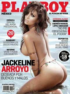 Revista Playboy Mexico-Marzo 2012 PDF Digital