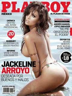 Revista Playboy Mexico-Marzo 2012 PDF Digital