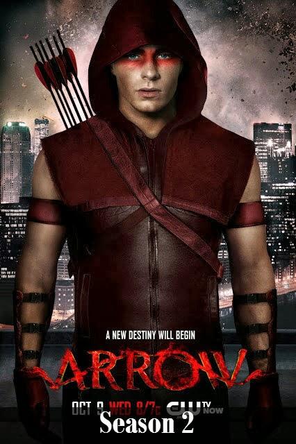 مشاهدة الحلقة 7 من مسلسل Arrow.S02 2013 مترجم اون لاين