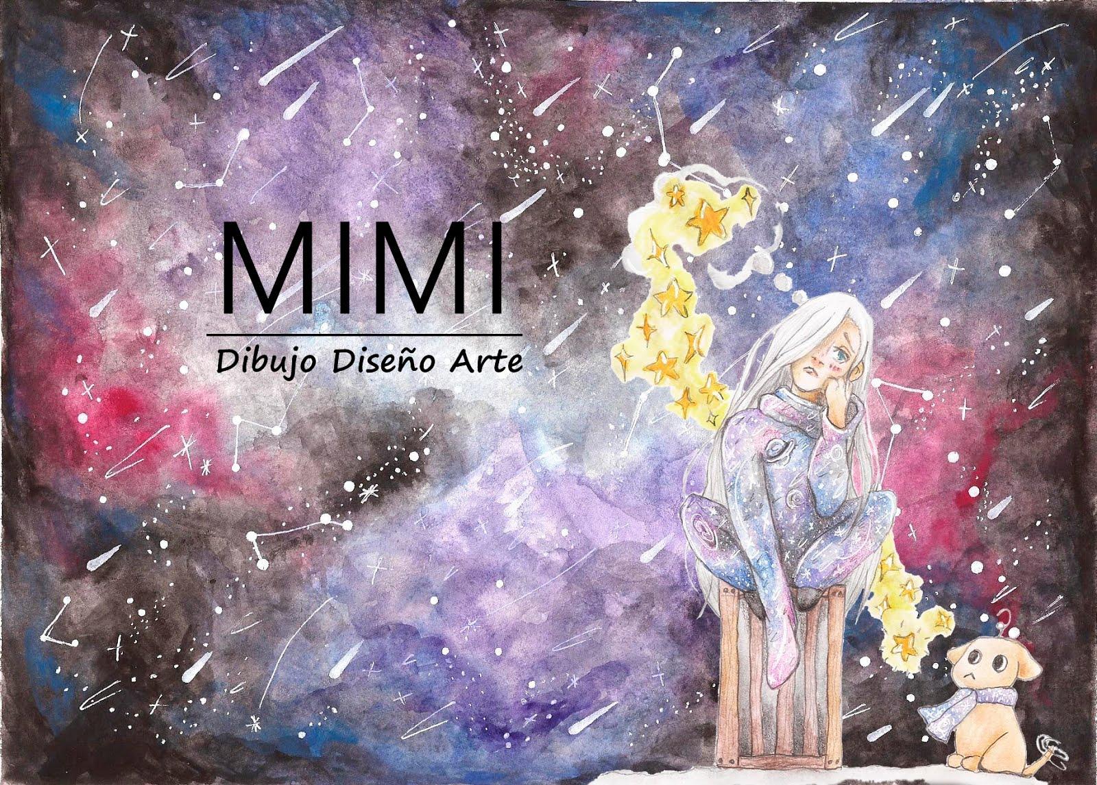 Mi arte, dibujos y diseño