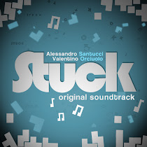 buy STUCK soundtrack on iTunes