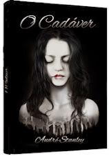 """Livro """"O Cadáver"""""""