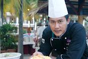 Di Corus Hotel ( Sous Chef)