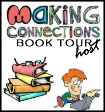 Making Connections Blog Tour Host