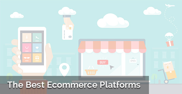 12 Best Hosted Ecommerce Platforms for Your Business