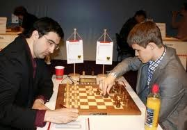 Partai Catur Kramnik Vs Carlsen Terbaru smk 3 yes http://catursmk3tegal.blogspot.com/2014/07/partai-catur-kramnik-vs-carlsen-terbaru.html