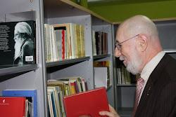 Antonio Abdo