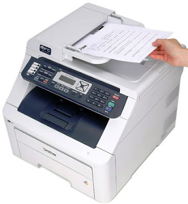 Brother 9320CW Driver Printer Download