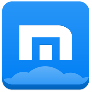 Maxthon Browser - Fast 4.3.8.2000 APK