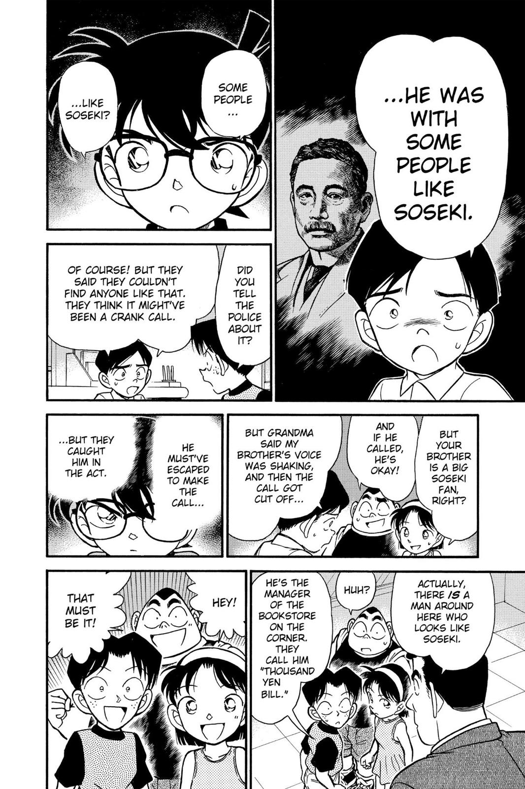 Detective Conan Chapter 177 v2 page 10