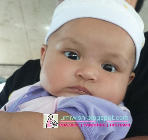 Berat Badan & Tinggi Normal Bayi 7 Bulan