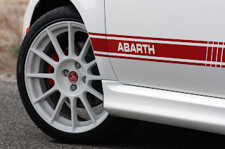 2012 Fiat 500 Abarth sold out