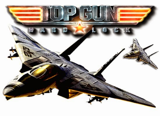 Download Game PC Top Gun Hard Lock