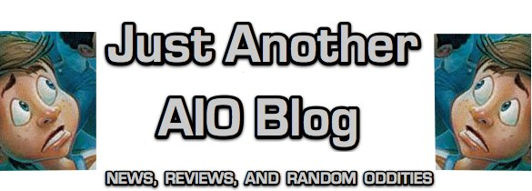 Just Another AIO Blog
