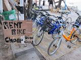 Sewa Sepeda