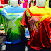 Kaos Lining Bintang Import 2 warna