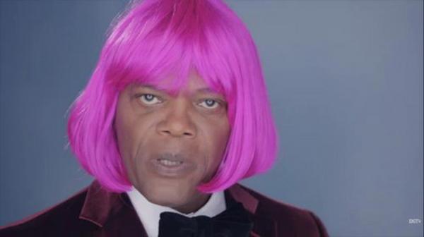 Nicki Minaj ugly