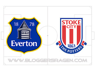 Prediksi Pertandingan Stoke City vs Everton