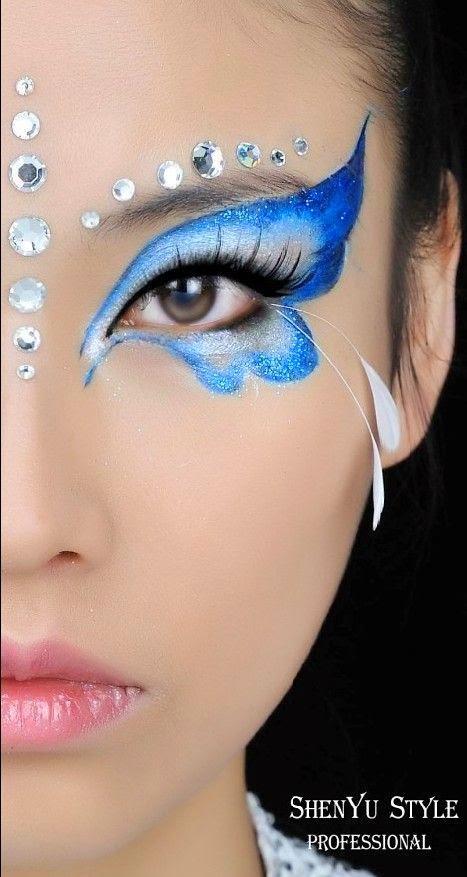 Make Artistica- Butterfly