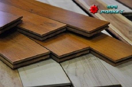 harga lantai kayu flooring jati