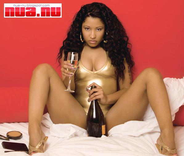 nicki+minaj+naked+nude+3 Vídeo Pornô e Fotos nua da Cantora Nicki Minaj   Na íntegra!