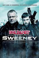 فيلم The Sweeney