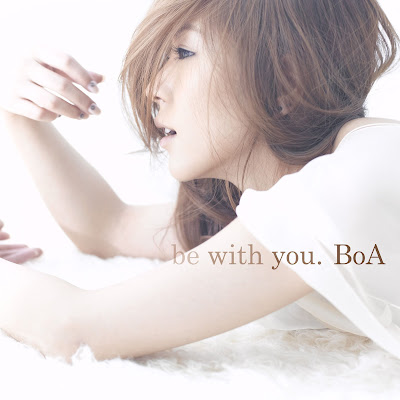 Be With You - BoA