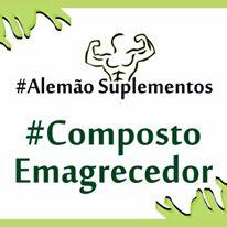 COMPOSTO EMAGRECEDOR
