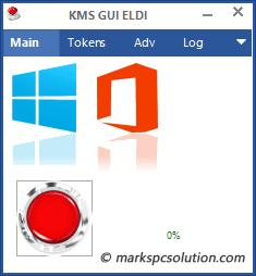 KMSPico 10.1.5 Screen