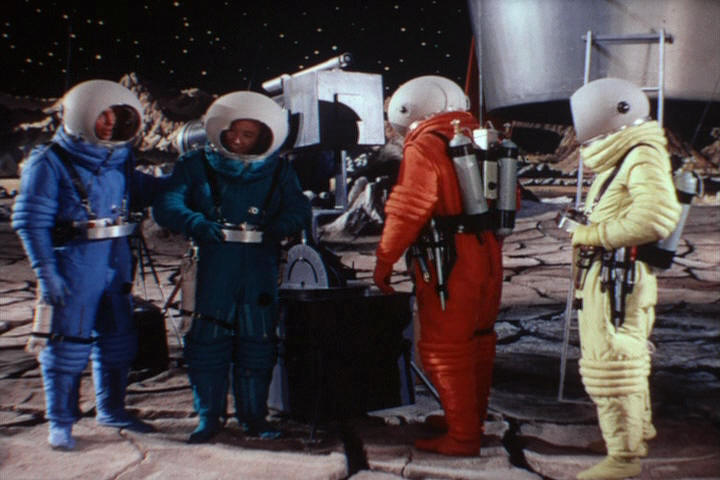 sci fi movie the astronaut - photo #39
