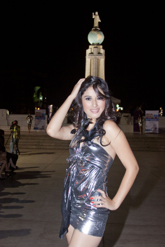 Reinado de El Salvador 2011-2012,miss asia pacific world 2012