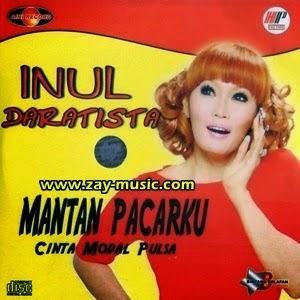 Album Inul Daratista - Mantan Pacarku 2014