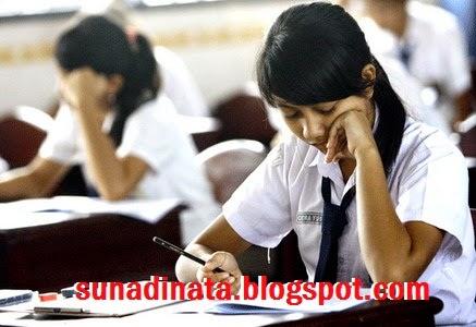 Soal IPA SMP Kelas 7 , 8 dan 9 Semester 2