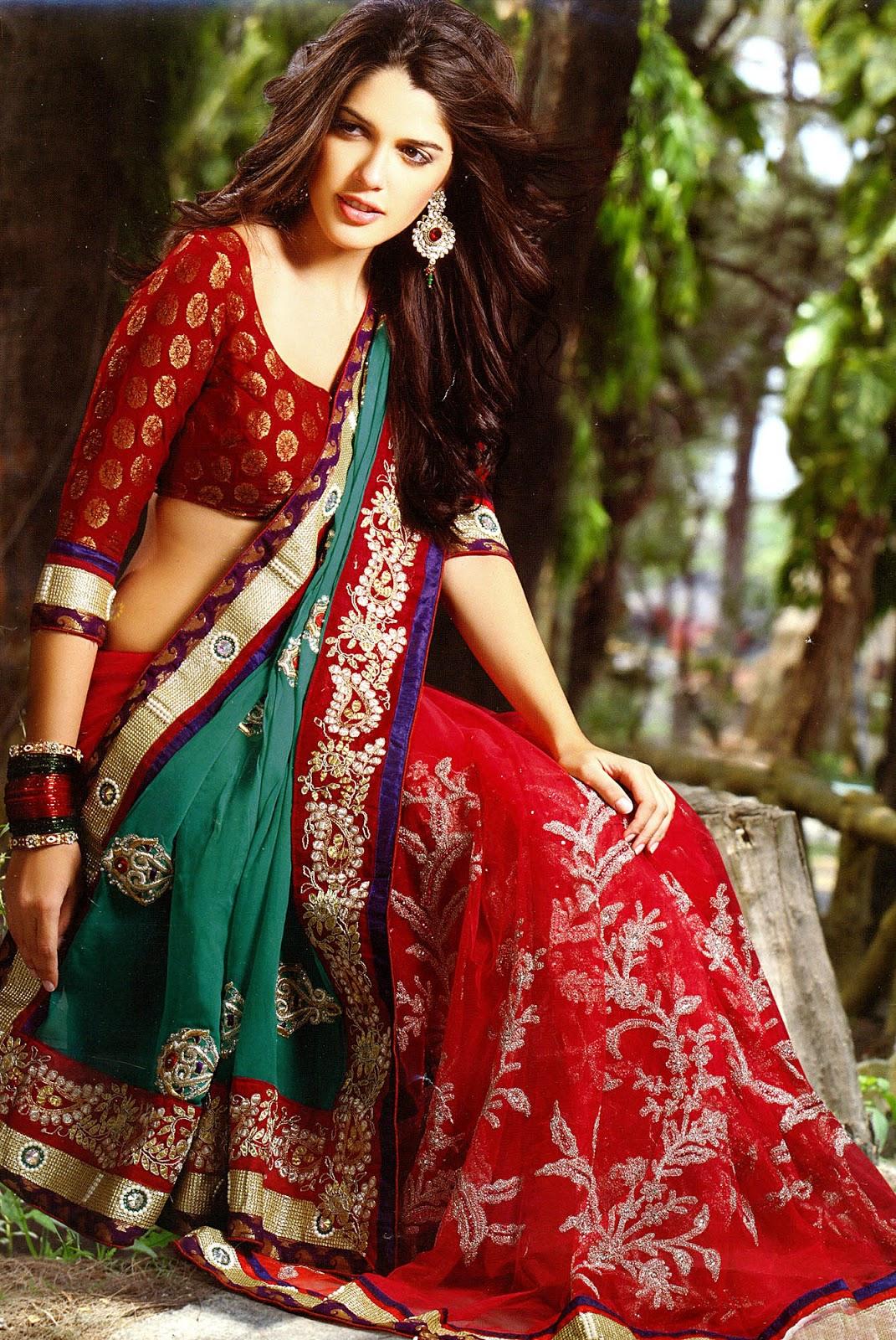 I colori del Nepal: Traditional Nepali costumes