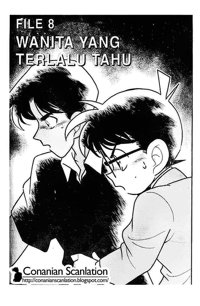 Dilarang COPAS - situs resmi www.mangacanblog.com - Komik detective conan 118 - wanita yang terlalu tahu 119 Indonesia detective conan 118 - wanita yang terlalu tahu Terbaru |Baca Manga Komik Indonesia|Mangacan