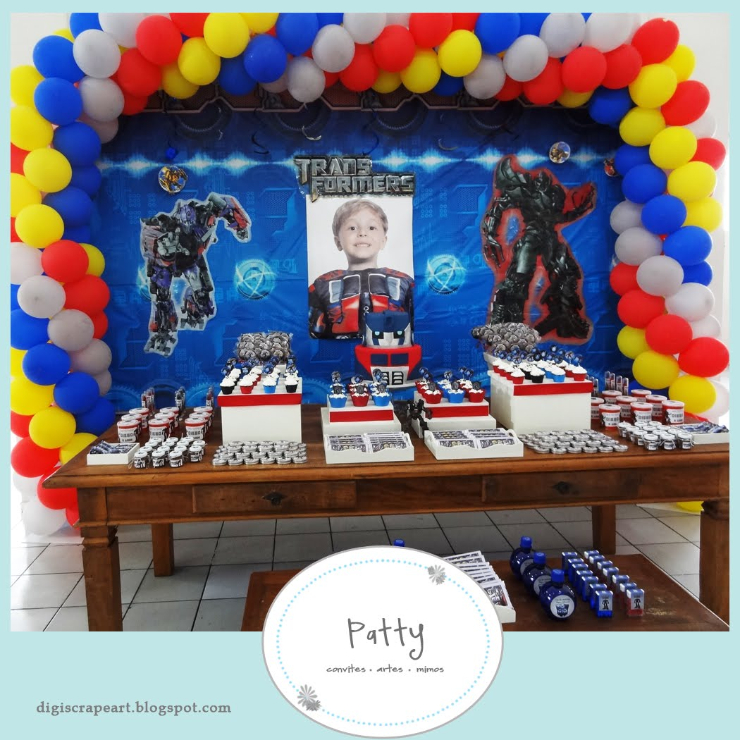 Pin Gi Art Festa Infantil Tema Circo E Patati Patata on Pinterest