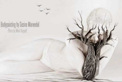 22-Gesine-Marwedel-Living-Art-in-Body-Painting-www-designstack-co