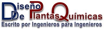 DISEÑO DE PLANTAS QUIMICAS