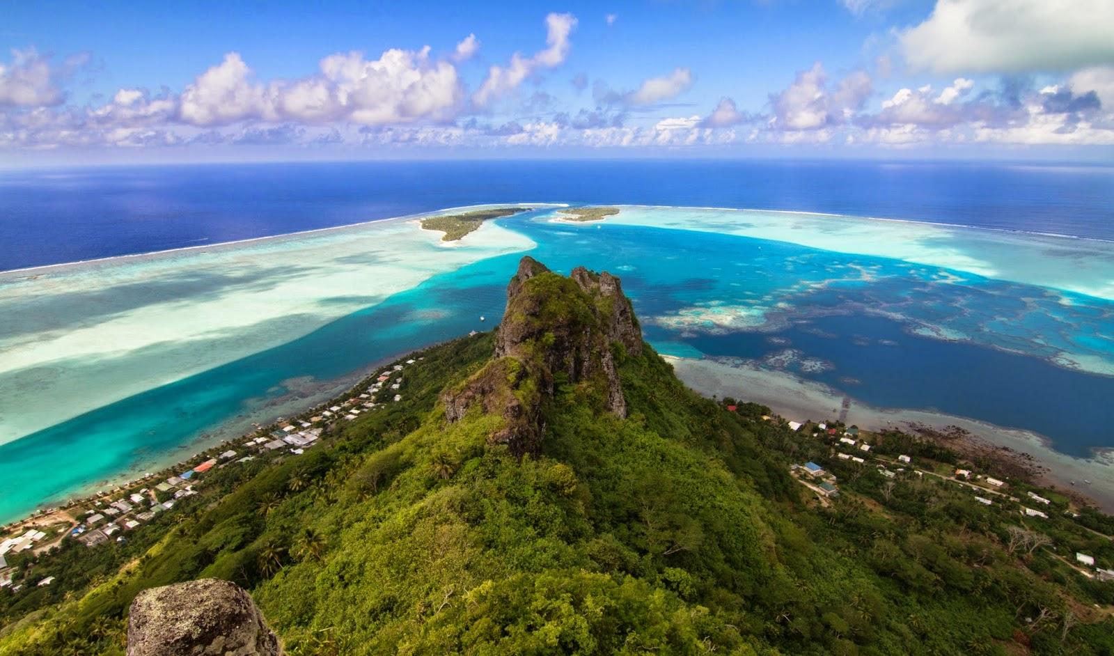 Tahiti French Polynesia  city images : ... French Polynesia, Pacific Papeete, Tahiti, Mo'orea, Bora Bora