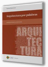 ARQUITECTURA POR PALABRAS