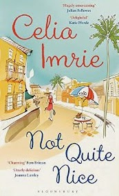 French Village Diaries book review Not Quite Nice Celia Imrie Provance France