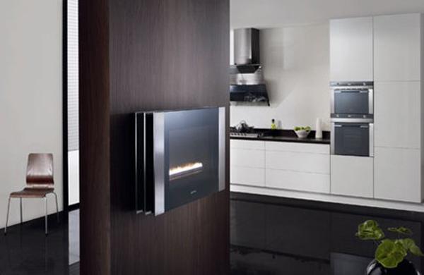 Smeg kitchen appliances the kitchen design for Smeg kitchen designs