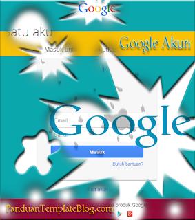 Satu Akun Untuk Seluruh Google