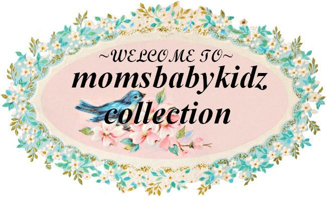 momsbabykidz collection