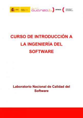 Libro Introduccion a la ingenieria del software