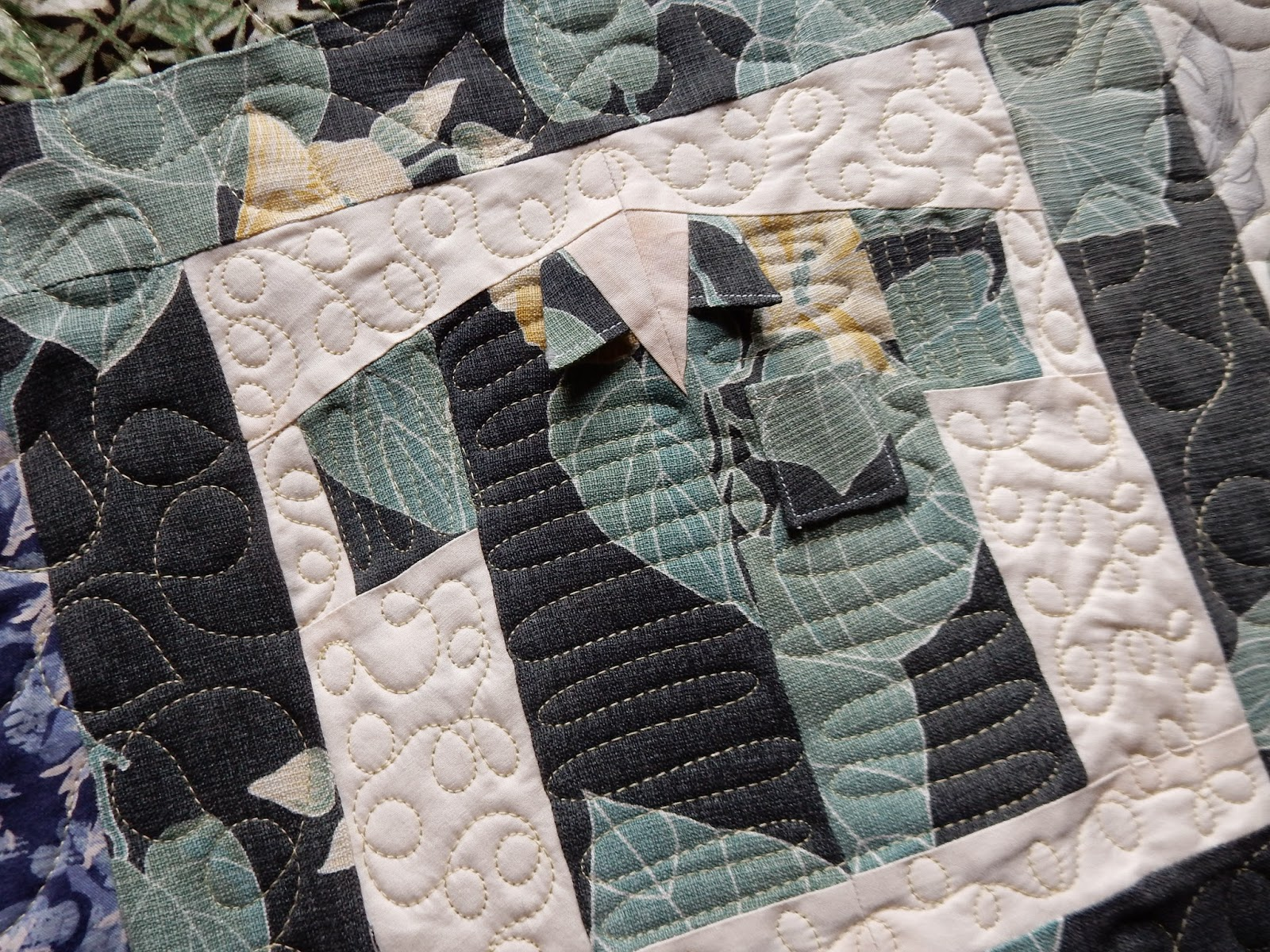 Stitch by Stitch: Hawaiian shirt quilt... : hawaiian shirt quilt pattern - Adamdwight.com
