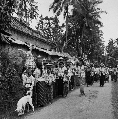Indonesia Zaman Doeloe